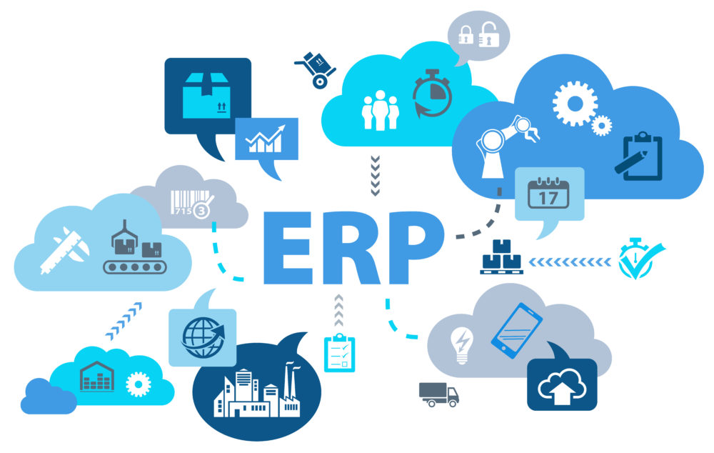 Visma Business ERP